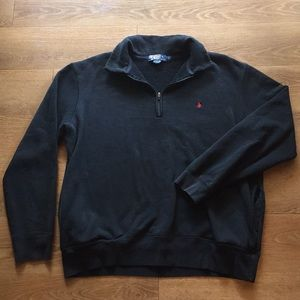 🏇🏽Polo Ralph Lauren🏇🏽 1/4 zip sweater